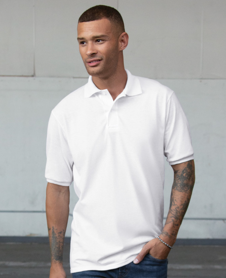 *** SPECIAL ORDER *** Shirts: Men's Polo Shirt