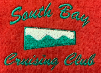 logo #2  South Bay Cruising Club
