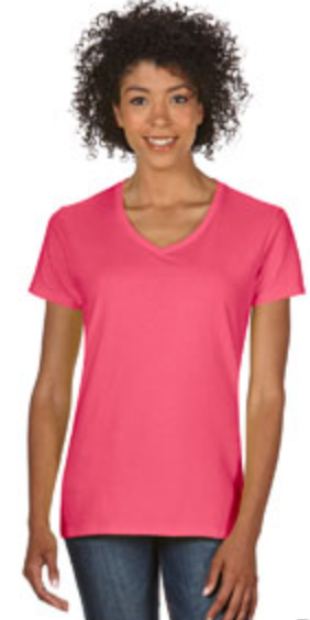 *** SPECIAL ORDER *** Shirts: Woman's Cotton Tee Shirt