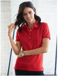 ** SPECIAL ORDER ** Shirts: Women's Polo Shirt 437W