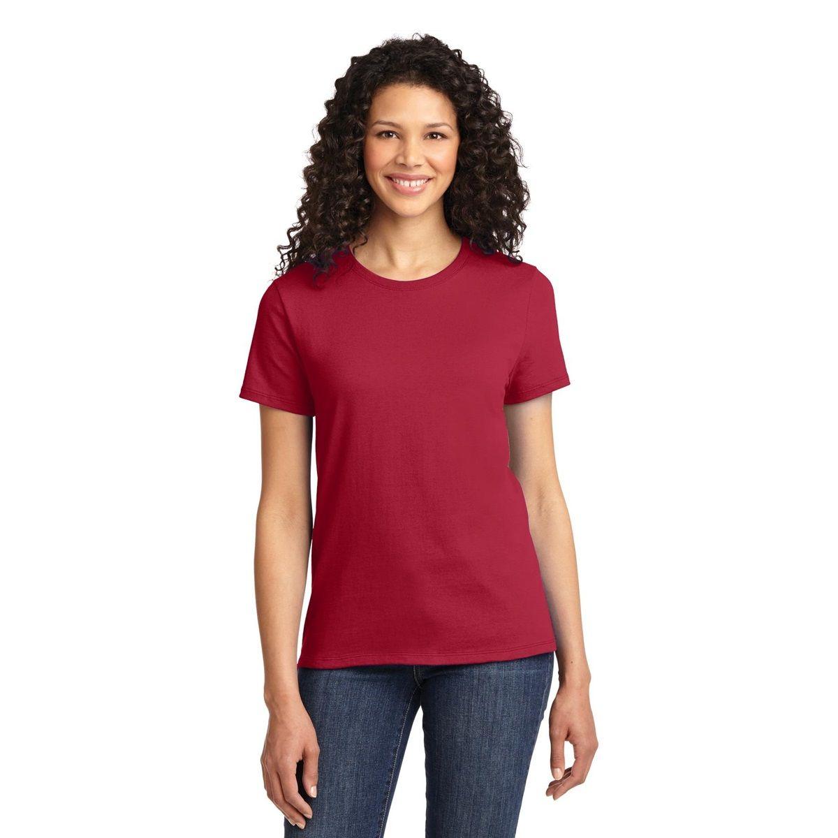 *SPECIAL ORDER ** Shirts: Woman's Crew Shirt LPC61