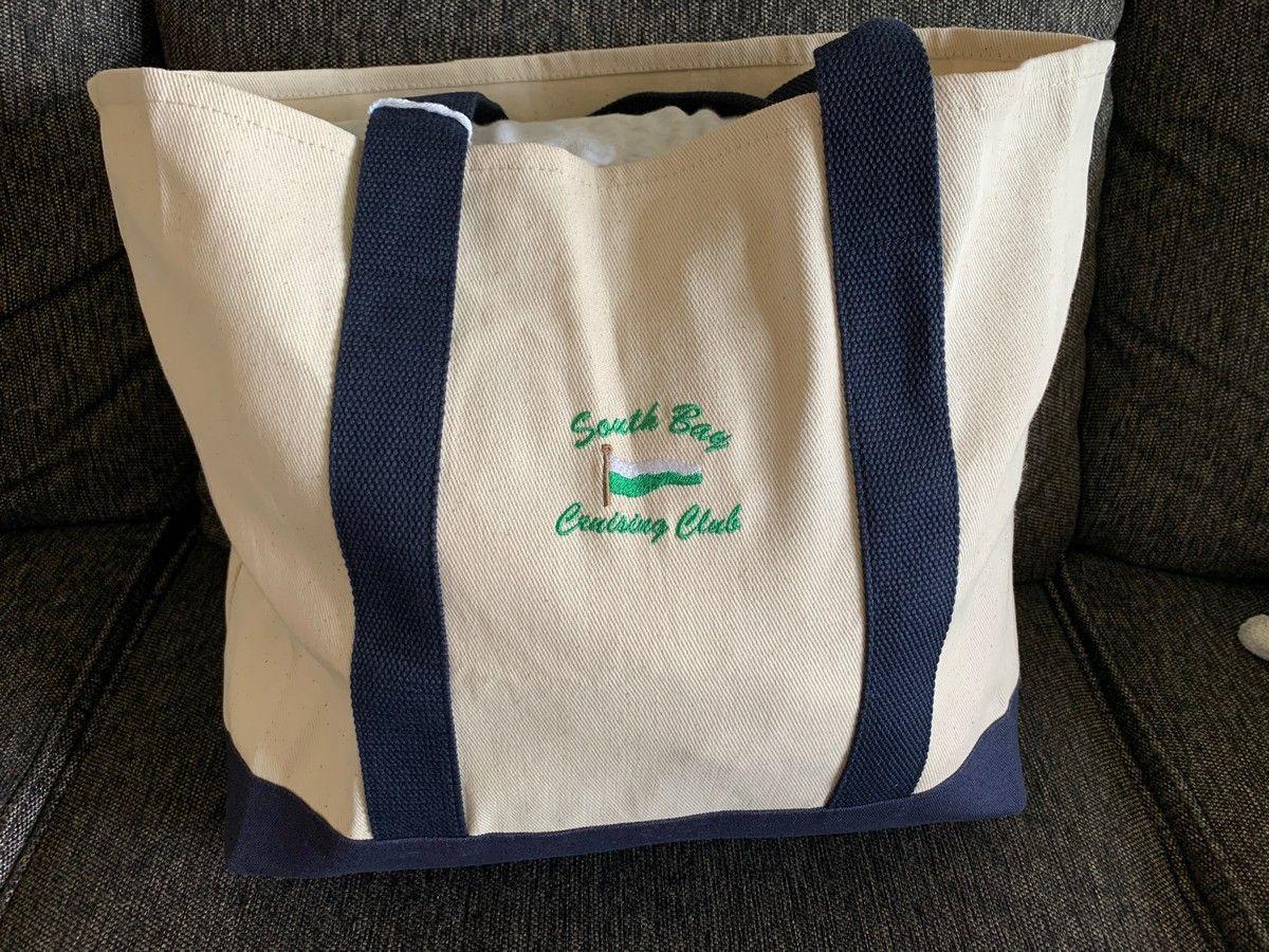 *Ship_Store* Tote Bag